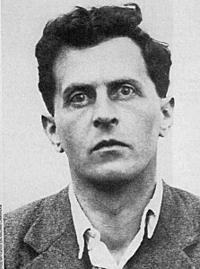 "These days, we could all use a a little Wittgenstein. Like this gem. One is often bewitched by a word. For example, by the word ""know."" Ludwig Wittgenstein"