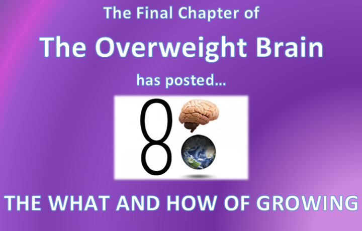 Lois Holzman congrats on posting the final chapter of #TheOverweigthtBrain