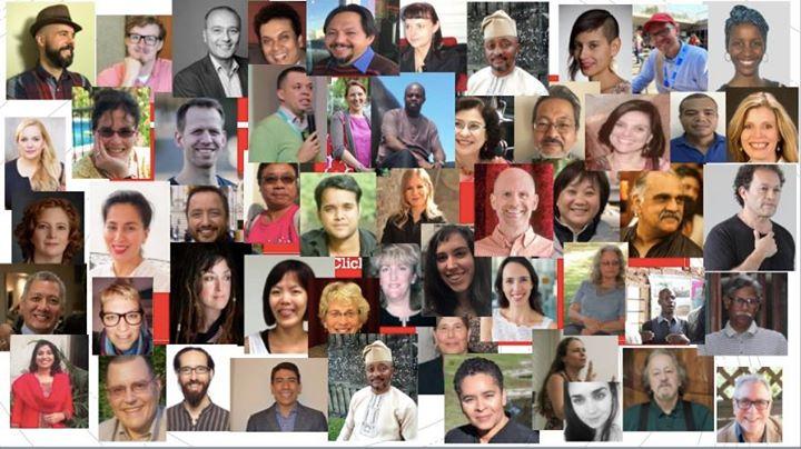 Meet the 51 ESI Associates!